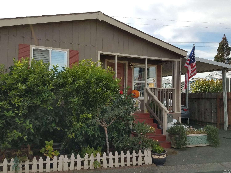 1350 Pueblo Avenue #229, Napa, CA 94558