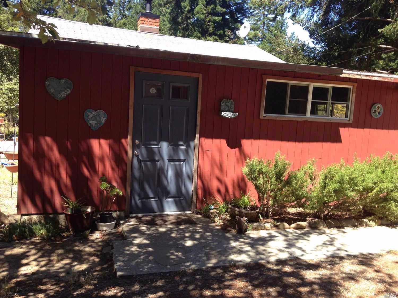 45100 Fish Rock Road, Gualala, CA 95445