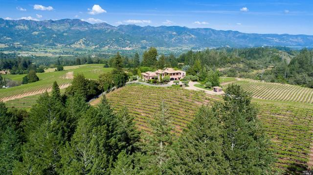 5800 Petrified Forest Rd, Calistoga, CA 94515