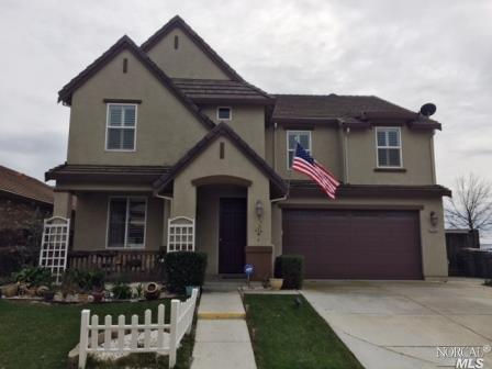 2354 Ortiz Ave, Woodland, CA 95776