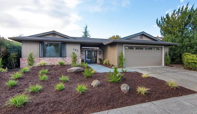 191 Mountain Vista Pl, Santa Rosa, CA 95409