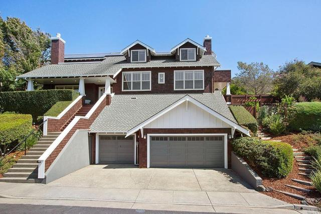 407 Tennessee Glen Way, Mill Valley, CA 94941