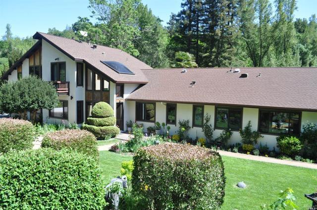 3400 Redwood Rd, Napa, CA 94558