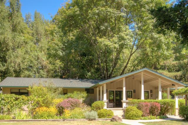 4045 Mill Creek Rd, Healdsburg, CA 95448