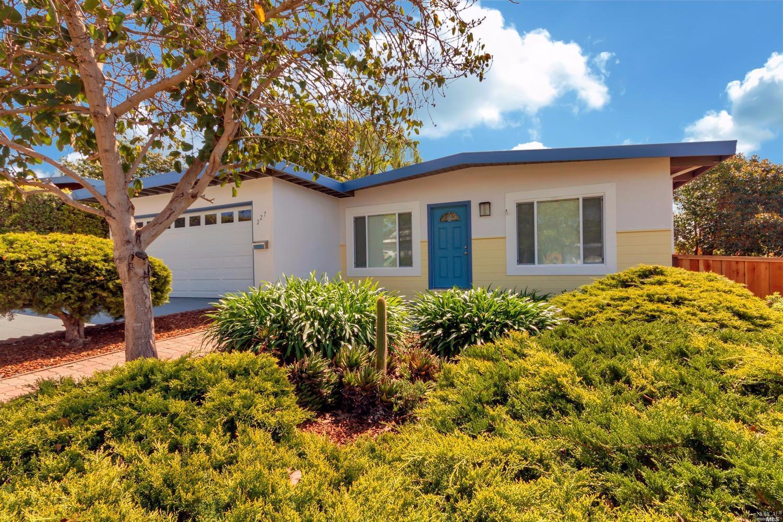 227 Los Gatos Ave, Vallejo, CA 94589