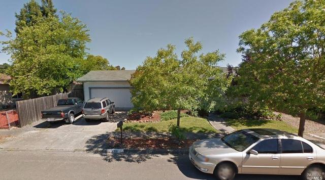 2381 Millay Ct, Santa Rosa, CA 95401