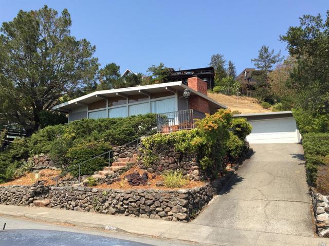 15 Windsor Ave, San Rafael, CA 94901