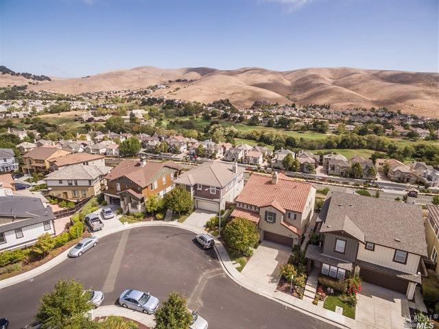 6658 Chalk Hill Ln, Vallejo, CA 94591