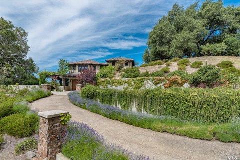 5722 Cottage Ridge Rd, Santa Rosa, CA 95403