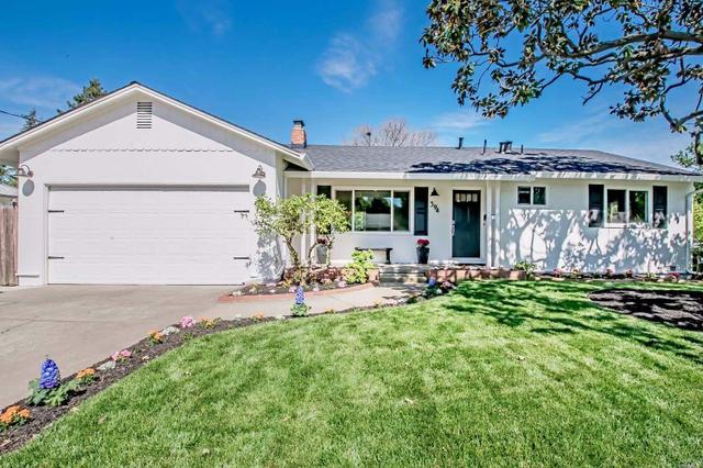 394 Webber St, Napa, CA 94559