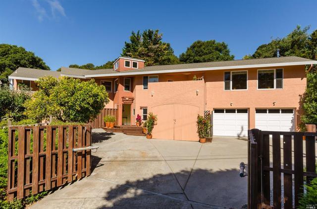23 Bayview Dr, San Rafael, CA 94901