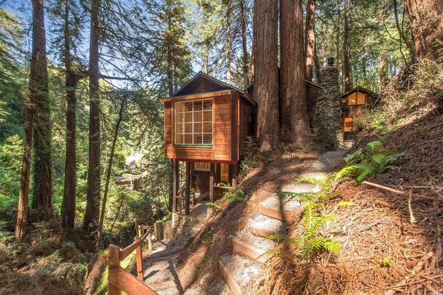 521 Park WayMill Valley, CA 94941