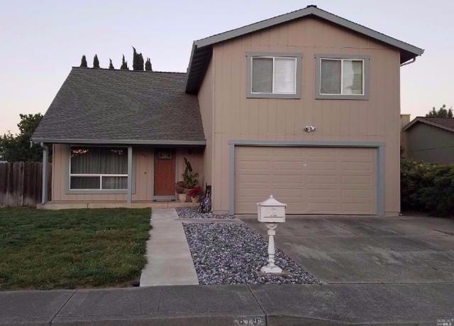 819 Bluejay DrSuisun City, CA 94585