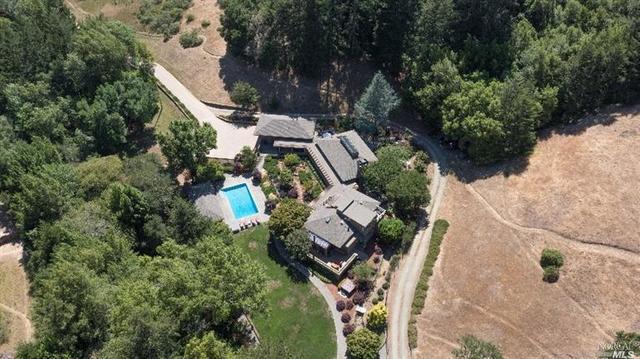 1220 Nicasio Valley Rd, Nicasio, CA 94946