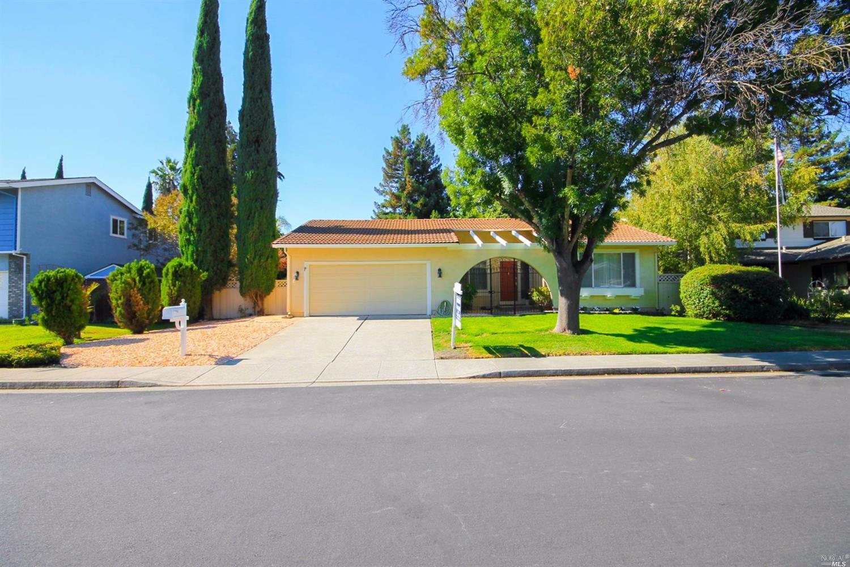 3432 Norwalk Pl, Fairfield, CA 94534