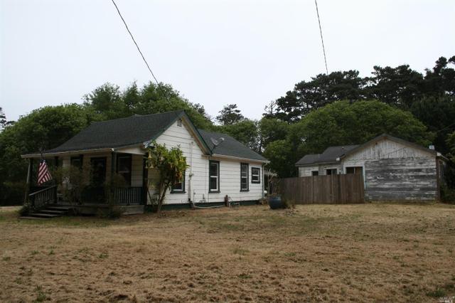 18401 N 1 Hwy, Fort Bragg, CA 95437