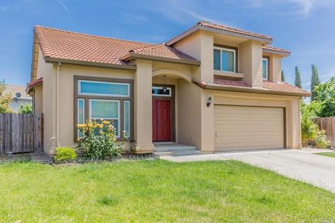 1106 Peppertree Ct, Fairfield, CA 94533