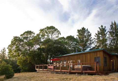 16700 Deer Meadows Rd, Boonville, CA 95415