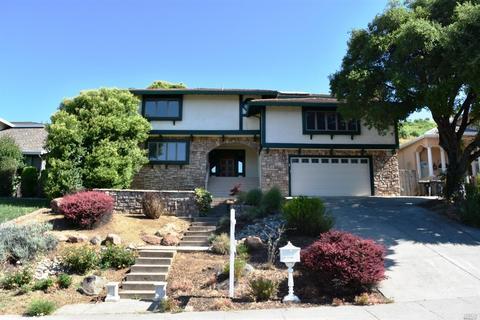 412 Lakehurst Ct, Fairfield, CA 94533