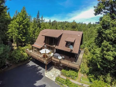 31900 Ross Ranch Rd, Fort Bragg, CA 95437