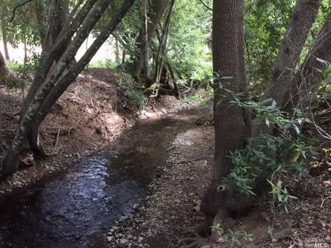 0 Mill Creek Rd, Ukiah, CA 95482