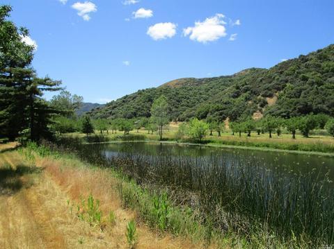 3680 W 20 Hwy, Upper Lake, CA 95485