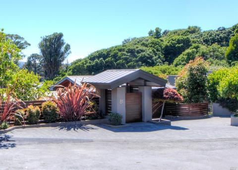 81 Round Hill Rd, Tiburon, CA 94920
