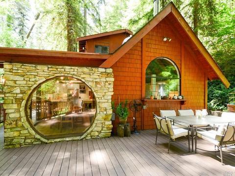 4600 Redwood Rd, Napa, CA 94558