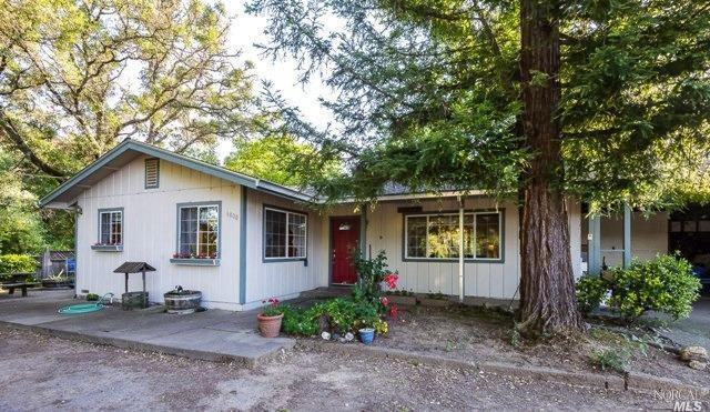 6800 Central Ave, Redwood Valley, CA 95470