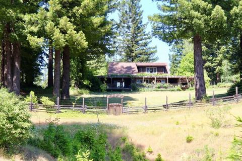 7500 Peachland Rd, Philo, CA 95466