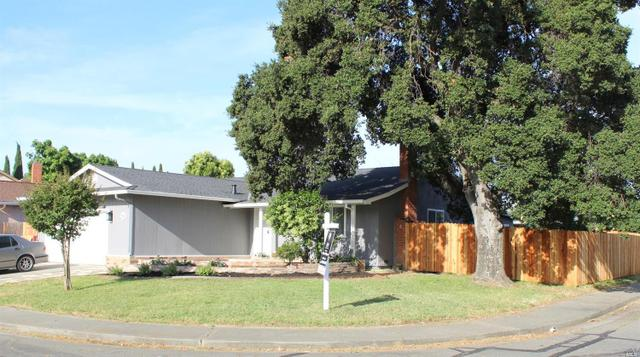 Undisclosed, Fairfield, CA 94533