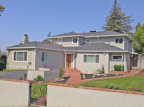 110 El Camino Real, Vallejo, CA 94590