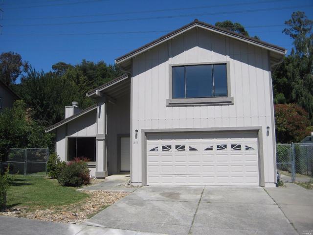 1379 Hale St, Vallejo, CA 94591