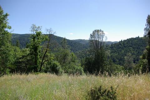 Undisclosed, Covelo, CA 95428