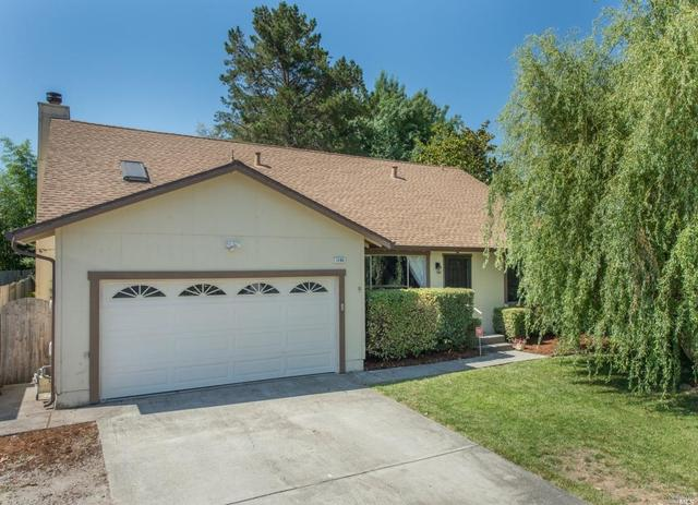 1195 Eleanor AveRohnert Park, CA 94928