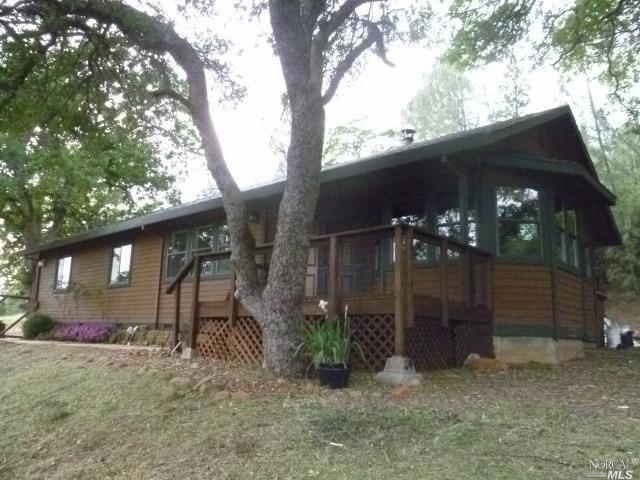 16934 Hofacker Ln, Lower Lake, CA 95457