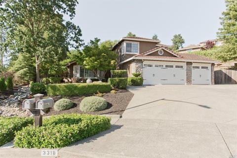 3318 Stratford Ct, Napa, CA 94558