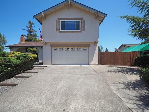 1480 Peterson Ln, Santa Rosa, CA 95403