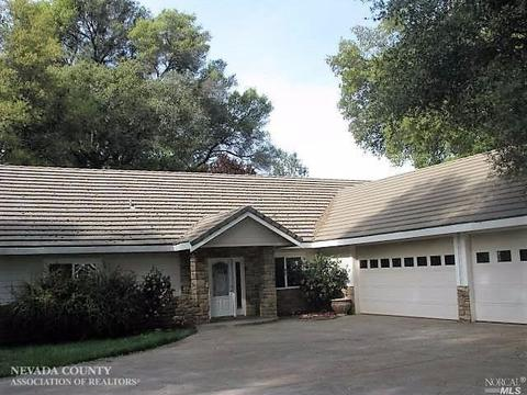 12778 Lime Kiln Rd, Grass Valley, CA 95949