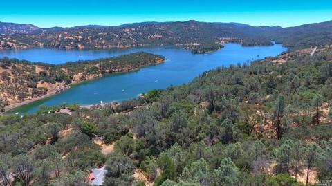 1690 Berryessa Knoxville Rd, Napa, CA 94558