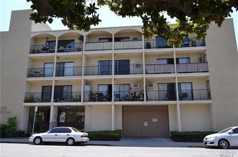 4595 California Ave #407, Long Beach, CA 90807