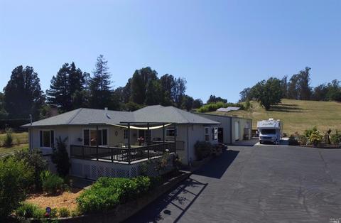1159 Rose Ave, Penngrove, CA 94951