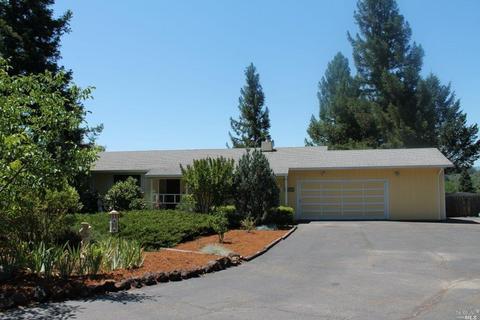 8720 Gowan Ct, Redwood Valley, CA 95470