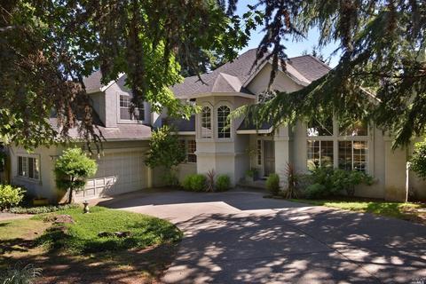 Undisclosed, Santa Rosa, CA 95404