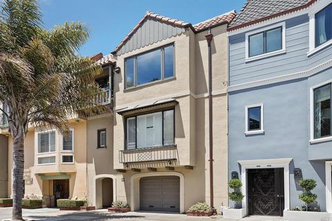 1656 Beach St, San Francisco, CA 94121