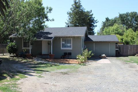 124 W Robles Ave, Santa Rosa, CA 95407