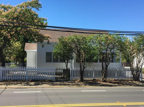 2080 Madison St, Yountville, CA 94599