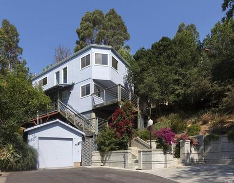 355 Paloma Ave, San Rafael, CA 94901
