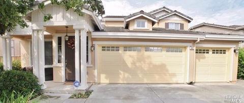 413 Dawson Creek Dr, Fairfield, CA 94534