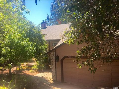 19035 Ravenhill Rd, Hidden Valley Lake, CA 95467